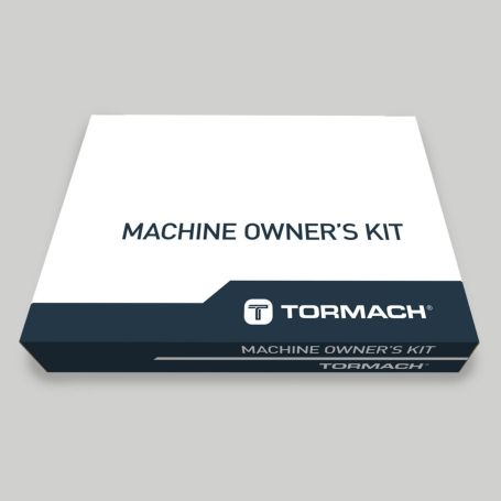 24R Machine Owner's Kit