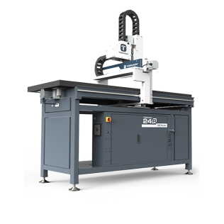 24R CNC Router Entry Package