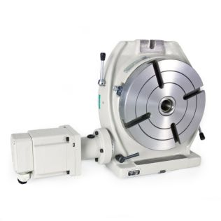 8 in. Motorized Rotary Table