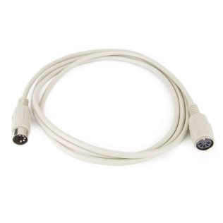30701 - 5 pin DIN extension cable