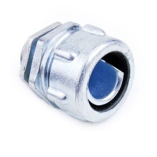 30729 - Connector for 10 mm Flexible Metal Conduit