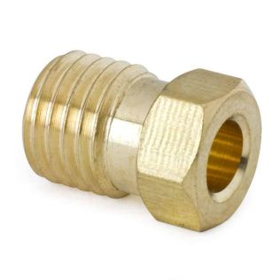 31310 - Nut for 4 mm lubrication system