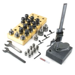 TTS CNC Operator Set with Tormach Tool Assistant