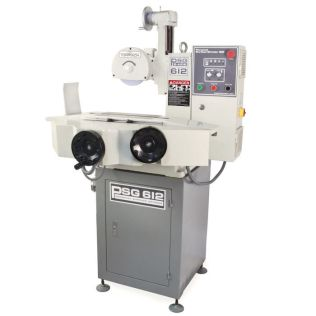 PSG 612 Surface Grinder Deluxe Package