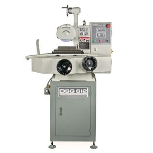 PSG 612 Surface Grinder Standard Package