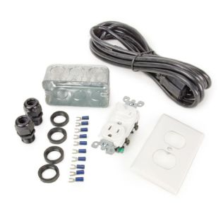 33043 - Switchable Convenience Outlet (Kit)