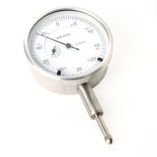 34026 - 0.0005 in. Dial Indicator