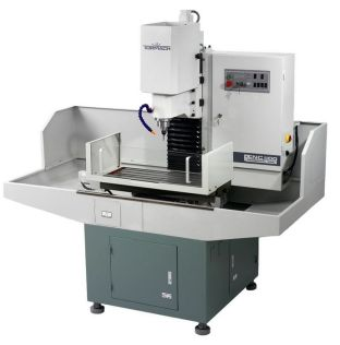 30297 - PCNC 1100 Deluxe Machine Stand w/ Coolant Kit