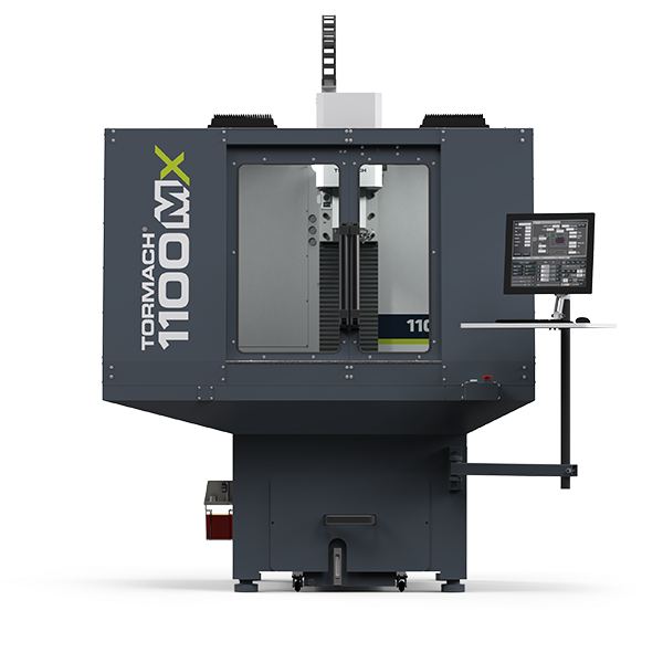 1100MX CNC Milling Machine