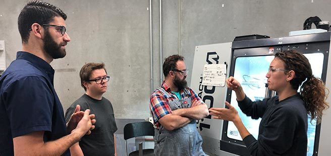 Tormach cnc workshops offer hands on specialized training