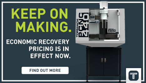 Keep On Making with Economic Recovery pricing on PCNC 440 mills