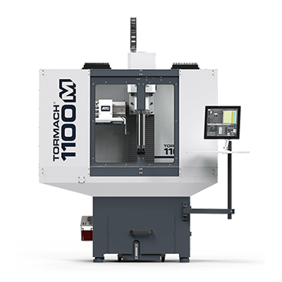 1100M CNC Milling Machine